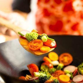 Wok : apprenez à maîtriser la marinade
