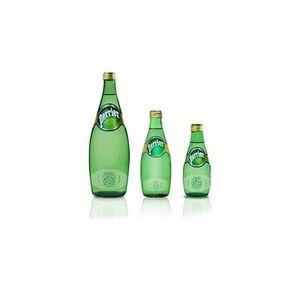 Perrier : des bulles pour une meilleure hydratation