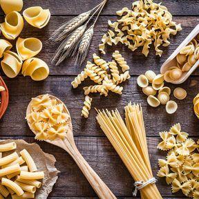Manger trop de féculent sans activité physique adaptée