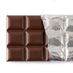 Le chocolat light
