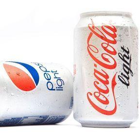 Le coca light ou life
