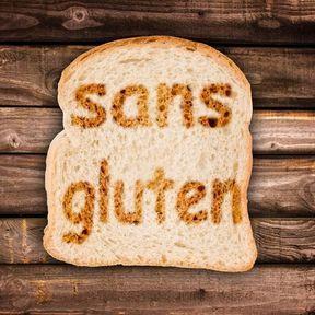 Les produits sans gluten