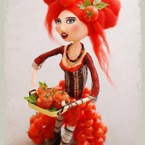 Rock 'n' Tomatoes