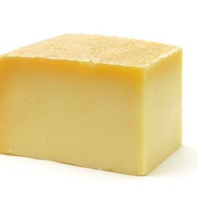 Le gruyère : 1090 mg de calcium/100 g