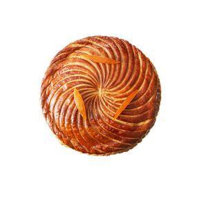 Galette pain d'épices et agrumes 2018 de Laurent Duchêne