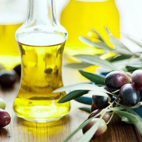Huile d'olive : star du régime méditerranéen