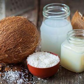 Huile de coco : la nouvelle huile tendance
