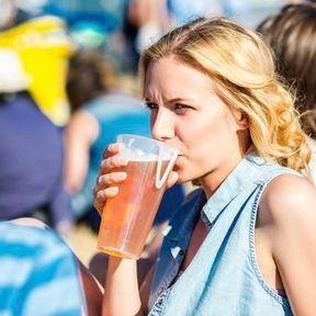 La bière est bonne pour les reins