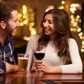 La bière est moins forte que le vin
