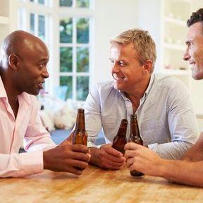 La bière protège les os