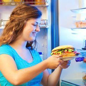Conserver les préparations au frigo
