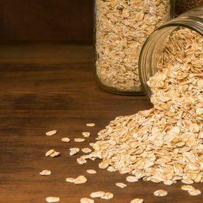 L'avoine et le germe de blé
