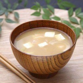 Miso (soja fermenté)
