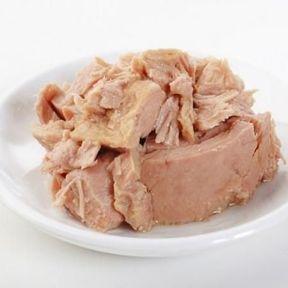 Le thon frais ou en conserve