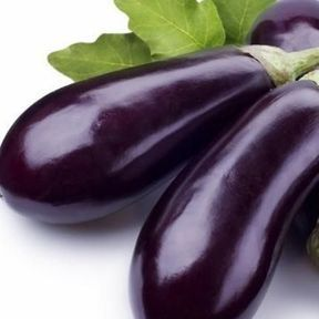 Figues, prunes, myrtilles, aubergines…