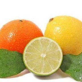 Les oranges et les citrons