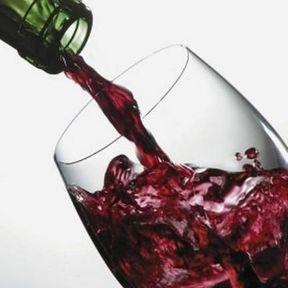 Le vin (avec modération)