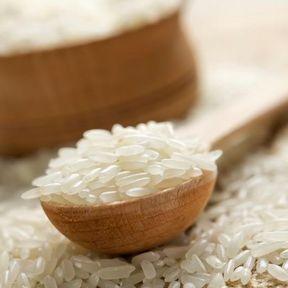 Le riz et l'orge