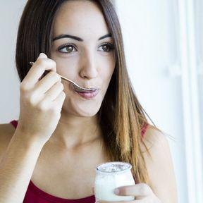 Les yaourts et autres laits fermentés