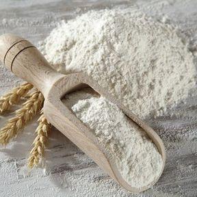 La farine de blé
