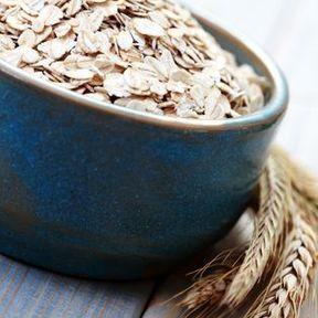 Le germe de blé