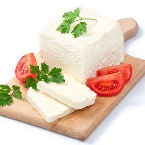 Le fromage frais