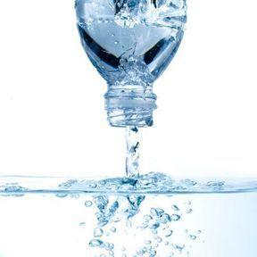 Les eaux minérales riches en magnésium
