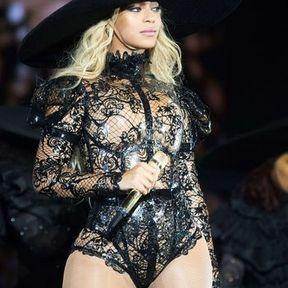 Beyonce - Régime hypocalorique