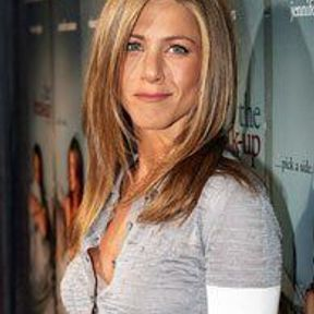 Jennifer Aniston - Régime détox