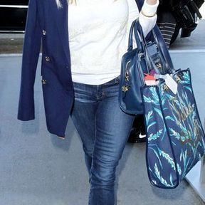 """Reese Witherspoon - Régime """"petits pots"""""""