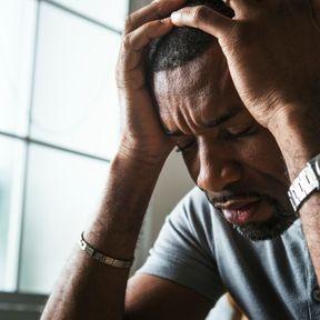Le stress et la dépression