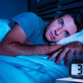 Les insomnies