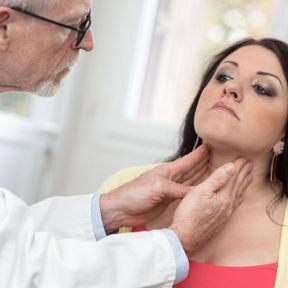Les troubles de la thyroïde