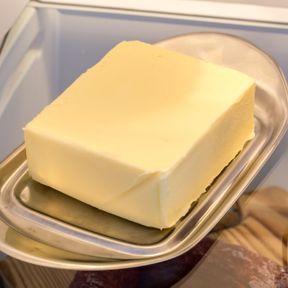 Du beurre ou de la margarine