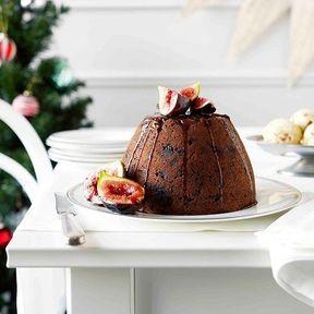 Repas de Noël en Australie