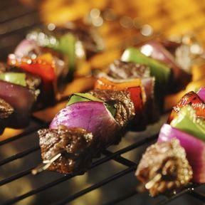 La cuisson au barbecue