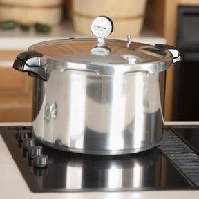 La cuisson en cocotte ou à l'autocuiseur