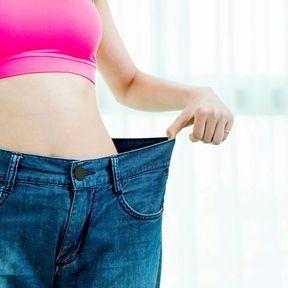 Il est possible de perdre du poids rapidement et durablement