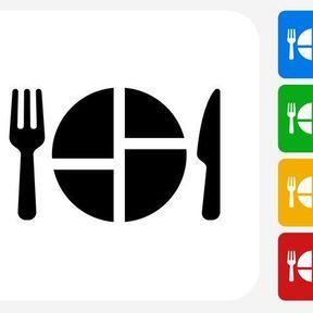 Pour perdre du poids, il faut réduire tous les apports alimentaires