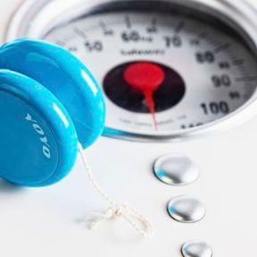 Tous les régimes engendrent inévitablement un effet yo-yo
