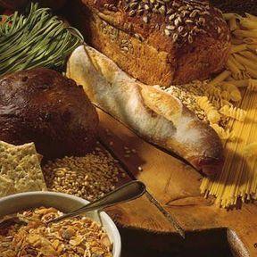 Vitamine K dans le jaunes d'oeuf et les céréales