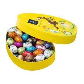 Boîte cadeau œuf - Léonidas