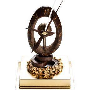 L'oeuf-horloge - Mandarin Oriental