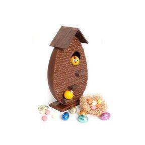 L'Oeuf Poulailler, L'Atelier du Chocolat