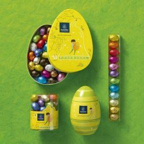 Les 19 minis œufs de Pâques, Léonidas, Nouveauté 2019
