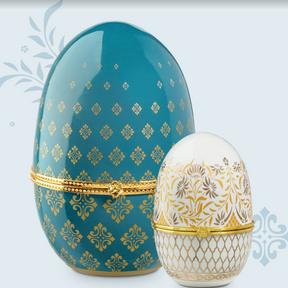 Les œufs gourmands, Comtesse du Barry- Nouveauté 2019