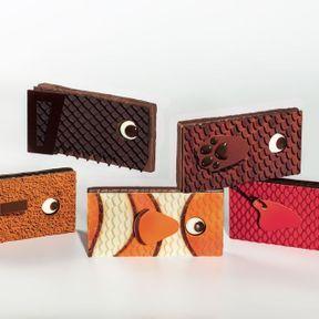 Les poissons de Pâques, La Maison du Chocolat