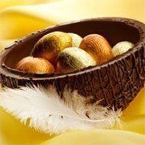 Pâques: des chocolats pour tous les goûts!