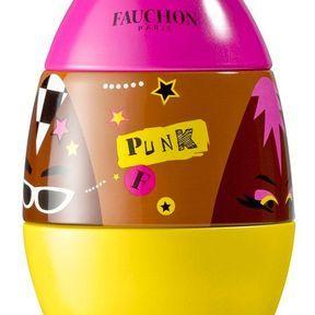 Pink & Punk chez Fauchon