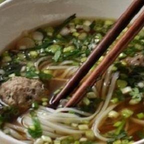 Vietnam : La soupe phô